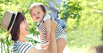 産休・育休について